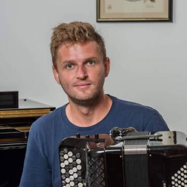 Jože Pongračič