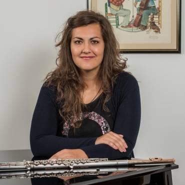 Katja Drevenšek