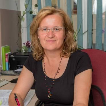 Magda Lorber – računovodkinja