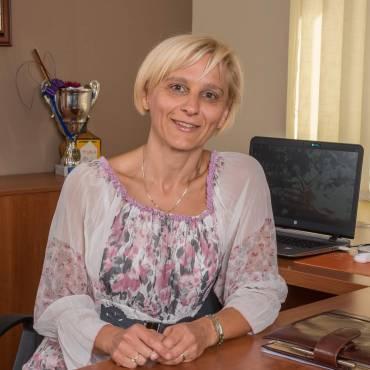 Radmila Bikić Magdić – ravnateljica