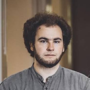 Sebastian Bertoncelj