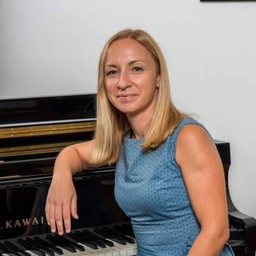 Simona Vodušek