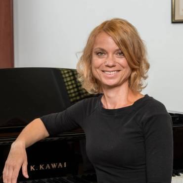 Tatjana Gaberšek