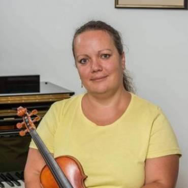 Tanja Hojnik Časek