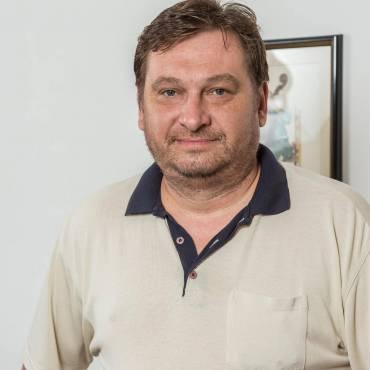 Alexander Kuhar