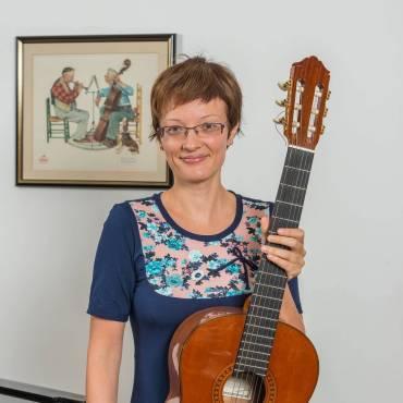 Kristina Marjanović