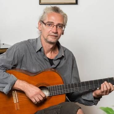 Matjaž Stošić